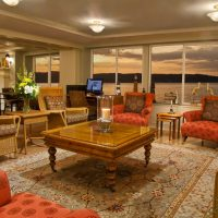 Silver Cloud Mukilteo Waterfront