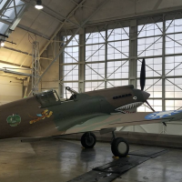 The Flying Heritage & Combat Armor Museum