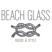 Beach Glass House and Style