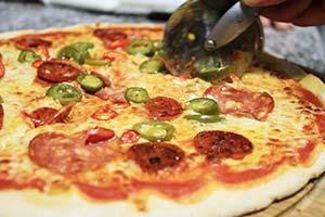 Italian and Pizza